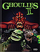 Ghoulies II - Limited Mediabook Edition (Cover B) (AT Import) Blu-ray