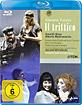 Puccini - Il Trittico (Pezzoli) Blu-ray