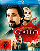 Giallo (2009) Blu-ray