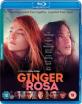 Ginger & Rosa (UK Import ohne dt. Ton) Blu-ray
