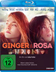 Ginger & Rosa Blu-ray