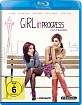 Girl in Progress - Fast erwachsen Blu-ray