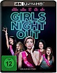 Girls Night Out (2017) 4K (4K UHD + Blu-ray + UV Copy) Blu-ray