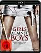 Girls against Boys Blu-ray