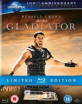 Gladiator - Theatrical and Extended Cut - 100th Anniversary Collector's Edition Digibook (Blu-ray + Bonus Blu-ray) (UK Import)