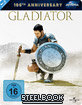 Gladiator (100th Anniversary Steelbook Collection) Blu-ray