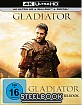 Gladiator 4K (Limited Steelbook Edition) (4K UHD + Blu-ray + Digital)