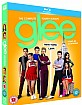 Glee: The Complete Fourth Season (UK Import ohne dt. Ton) Blu-ray