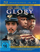 Glory (4K Remastered Edition) Blu-ray