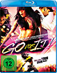 Go for it! (2011) Blu-ray