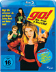 Go! - Sex, Drugs & Rave ´n´ Roll Blu-ray