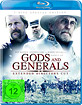 Gods and Generals - Extended Directors Cut Blu-ray