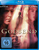 Godsend Blu-ray