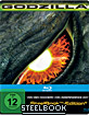 Godzilla (1998) (Steelbook Edition) Blu-ray
