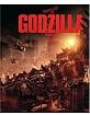 Godzilla (2014) - Limited Edition Digibook (ES Import) Blu-ray
