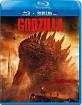 Godzilla (2014) (Blu-ray + UV Copy) (FR Import ohne dt. Ton) Blu-ray