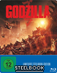 Godzilla (2014) - Limited Edition Steelbook Blu-ray