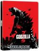 Godzilla (2014) - Limited Edition Steelbook (KR Import ohne dt. Ton) Blu-ray