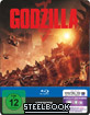 Godzilla (2014) - Limited Edition Steelbook (Blu-ray + UV Copy) Blu-ray
