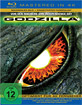 Godzilla (1998) (4K Remastered Edition) Blu-ray