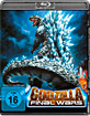 Godzilla: Final Wars (2004) Blu-ray