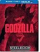 Godzilla (2014) - Future Shop Exclusive Steelbook (Blu-ray + DVD + UV Copy) (CA Import ohne dt. Ton) Blu-ray