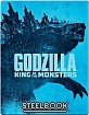 Godzilla: King of the Monsters 3D - WB Shop Exclusive Steelbook (Blu-ray 3D + Blu-ray) (UK Import ohne dt. Ton) Blu-ray