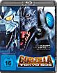 Godzilla: Tokyo S.O.S. (2003) Blu-ray