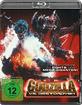Godzilla vs. Destoroyah (1995) Blu-ray