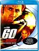 60 Segundos (2000) (ES Import) Blu-ray