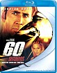 60 Segundos (2000) (Neuauflage) (ES Import) Blu-ray