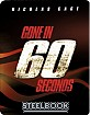 Gone in 60 Seconds (2000) - Zavvi Exclusive Limited Edition Steelbook (UK Import)