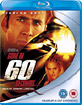 Gone in 60 Seconds - Nur noch 60 Sekunden (2000) (Original UK Import - mit deutscher Tonspur) - In Folie verschweißt! - NEU & OVP! - Überweisung oder gebührenlos: PayPal For Friends!