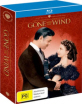 Gone with the Wind - 70th Anniversary Collector's Edition (AU Import) Blu-ray