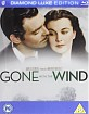 Gone with the Wind -  Diamond Luxe Edition (UK Import) Blu-ray