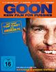 Goon - Kein Film für Pussies (2011) Blu-ray