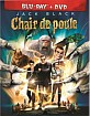 Chair de poule - Limited Collectors Edition Digibook (Blu-ray + DVD) (FR Import) Blu-ray