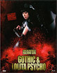 Gothic & Lolita Psycho - Limited Mediabook Edition (AT Import) Blu-ray