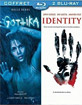 Gothika & Identity (Double Feature) (FR Import) Blu-ray