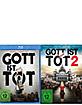 Gott ist nicht tot 1+2 (Doppelset) Blu-ray