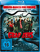 Grabbers (2012) Blu-ray