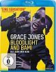Grace Jones: Bloodlight and Bami - Das Leben einer Ikone (CH Import) Blu-ray