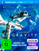 Gravity (2013) (Diamond Luxe Edition) (Blu-ray + UV Copy) Blu-ray