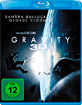 Gravity (2013) 3D (Blu-ray 3D + Blu-ray + UV Copy) Blu-ray