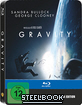 Gravity (2013) - Limited Edition Steelbook (Blu-ray + UV Copy) - OOP! OOS! RARITÄT! - VERSAND IM LUPO ! - In Folie verschweißt! - NEU & OVP! - Überweisung oder gebührenlos: PayPal For Friends!