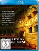 Great Arias: Casta Diva - Famous Italian Arias and Scenes Blu-ray