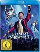 Greatest Showman (CH Import) Blu-ray