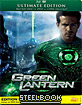 Green Lantern - Ultimate FNAC Edition (Steelbook) (FR Import)