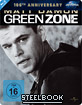 Green Zone (100th Anniversary Steelbook Collection)