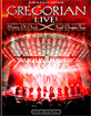Gregorian - Live! Masters Of Chant - Final Chapter Tour (Limited Mediabook Edition) Blu-ray